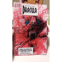 Comic Millenium Publications En Ingles Dracula No.1/2