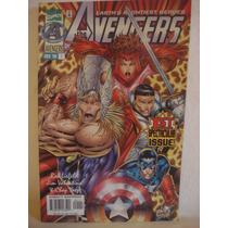 Avengers Comic # 1 Año 1996