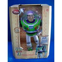 Buzz Lightyear Toy Story 3 Disney Store