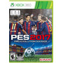 Juego Pro Evolution Soccer Pes 2017 Xbox 360 Ibushak Gaming