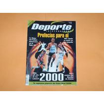 Revista Deporte Internacional Pablo Hernan Gomez 20000