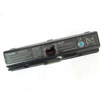 Bateria Laptop Toshiba Pa3533u-1brs Satellite Envio Gratis
