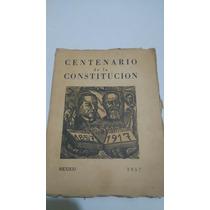 Centenario De La Constitución 1957