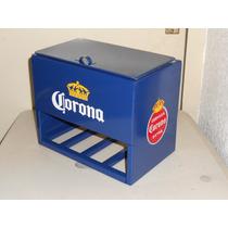 Hielera Antigua Cerveza Corona Edicion Especial
