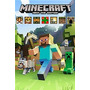 Minecraft Edition Favorite Pack Xbox One Nuevo Y Sellado