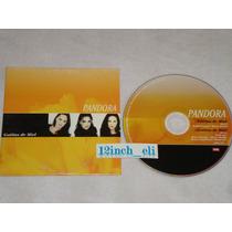 Pandora Gotitas De Miel 99 Emi Single Promo Mx