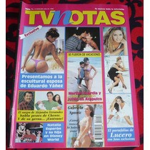 Lucero En Tv Notas Julio De 1998