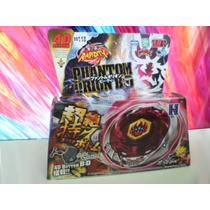 Custom Beyblade Phantom Orion 4d System