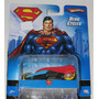 Hero Cycles Batman Superman Hot Wheels 1/64 Mn4