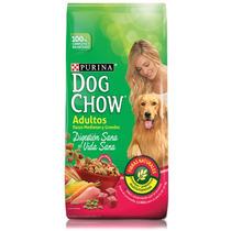 Dog Chow Adulto Raza Grande - Bulto De 25 Kg
