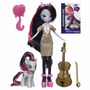 Set My Little Pony Equestria Girls Octavia Melody Doll/ponny