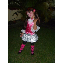 Monster High Padrisimos Pants, Disfraces, Ropa, Vestidos