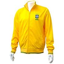 Brasil Jacket - Adultos Hombres Xxlarge Brasil Football Club