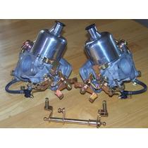Carburadores Hitachi Datsun Nissan 240z 260z