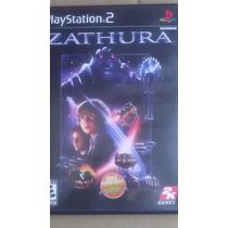 Zathura, Ps2