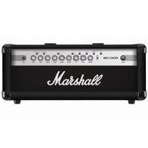 100w Guitar Head The Marshall Mg Series Mg100hcfx 100w Marsh
