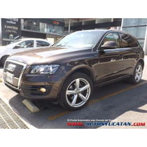Impecable Audi Q5 Luxury 2.0 4 Cilindros