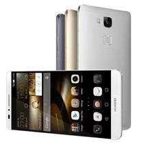 Huawei Ascend Mate 7 Premium 4g Lte 13mpx 16gb 6 Pulgadas