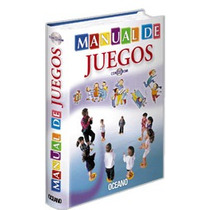 Manual De Juegos 1 Vol + Cd-rom Oceano
