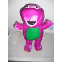 Barney 50 Cms. Original $ 590.00bbf