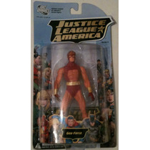 ### Dc Direct Geo-force Justice League Of America 2 ###