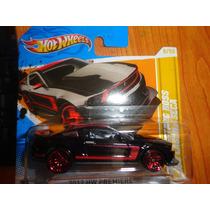 Hotwheels Mustang Boss Laguna Seca O Lamborghini Aventador