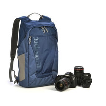 Mochila Backpack Para Equipo Fotografico Lowepro