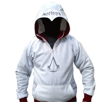 Increible Sudaderas De Assasin's Creed Version Limitada !!!!