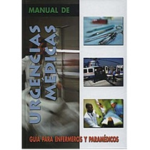 Manual De Urgencias Medicas 1 Vol Cultural