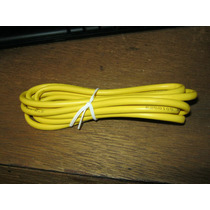 Cable De Red Ponchado Y Vulcanizado Mmu