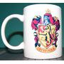 Taza Harry Potter: Gryffindor