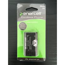 Pila Enercell 3.6v Para Teléfono Panasonic
