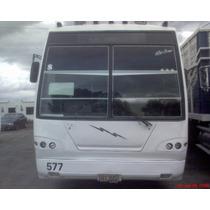 Autobus Dina Modelo 2001, 41 Pasajeros Suspencion De Aire