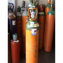 Oxigeno Industrial Recarga A Tanque Cilindro 6m Oximex