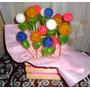 Jabones De Glicerina Flores Toda Ocasión
