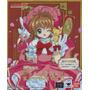 Sakura Kinimoto - Sh Figuarts Bandai