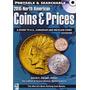 Catalogo De Monedas Coins & Prices 2015 Usa, Canada, Mex