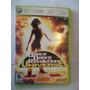 Video Juegos Xbox 360 Dance Dance Revolution Universe  #a339, usado segunda mano  Mexicali