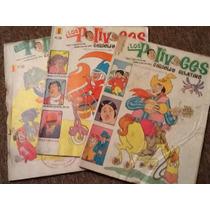 Comics De: Los Polivoces