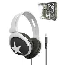 Audifonos Profesional Estrella Stereo Fidelidad Mp3 Laptop
