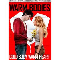 Warm Bodies)mi Novio Es Un Zombie Dvd+digital C.+ultraviolet