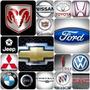 Computadoras Chevrolet Silverado, Captiva, Express Van, G5,