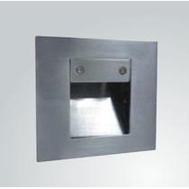 Empotrable Para Pasillo O Escaleras - Elaborado En Aluminio