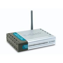 Acces Point D-link Modelo Dwl-g700ap