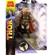 Figura Marvel Select El Poderoso Thor