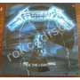 Heavy Metal, Metallica Ride The Lightning, Fotodisco 12´,