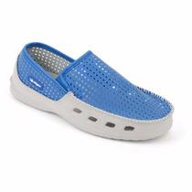 Zapato Acuático Mojo Azul
