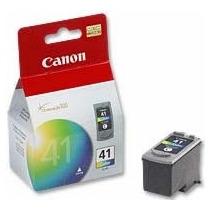 Canon Cartucho Canon Cl-41 Para Pixma Ip1200 Color
