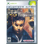 X Box Dead To Right Envio Gratis