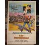 Las Defensoras, Audie Murphy, Kathryn Grant Poster 1957